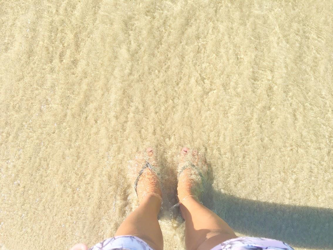 Tambobong Beach Dasol, Pangasinan 6