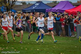 Photo: 4A Boys - Washington State Cross Country Championships   Prints: http://photos.garypaulson.net/p358376717/e4a5c80fe
