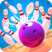 Download Game Bowling Blast - Multiplayer Madness APK Mod Free