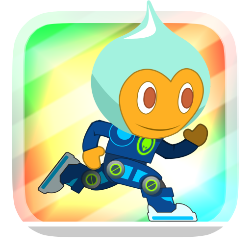 Alien Run APK indir