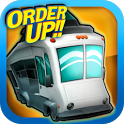 Order Up!! Food Truck Wars icon