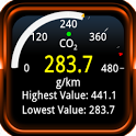 LiveView for Torque (OBD/Car) icon