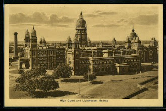 Photo: High court - Madras