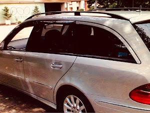 Eクラス ステーションワゴン W211 E320CDI ステーションワゴン リミテッドのカスタム事例画像 スタバ町長 specialists☆さんの2018年08月20日18:35の投稿