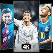 ⚽ ?? Football Wallpapers 4K | HD Backgrounds APK for Bluestacks