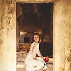 Wedding photographer Cristina Roncero (CristinaRoncero). Photo of 01.10.2018