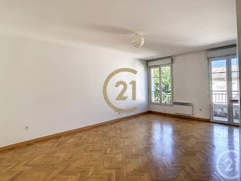 Appartement 3 pièces 69,13 m2
