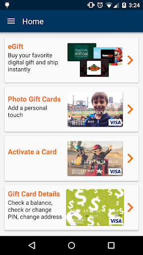 GiftCards.com-Make a Gift Card