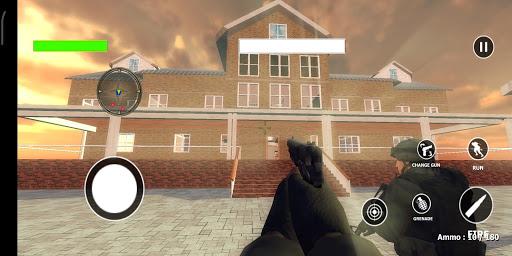 Conscription: Battle Day apkmr screenshots 4