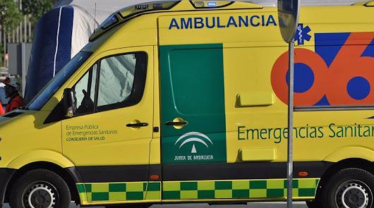 Fallece un joven de 20 años apuñalado en una reyerta en Cuevas del Almanzora