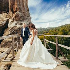 Wedding photographer Lyubomir Vorona (voronaman). Photo of 18.09.2018