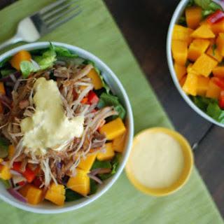 Rumbi Aloha Mango Salad Copycat