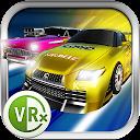 対戦!タップドリフトレーシング -【VR対応】3Dカーレース