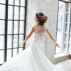 Wedding photographer Mariya Chastukhina (Chastukhina). Photo of 03.07.2016