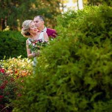 Wedding photographer Aleksey Yurin (yurinalexey). Photo of 26.10.2015