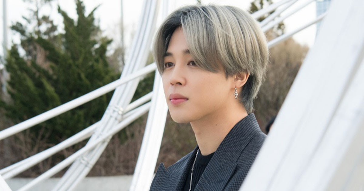 Bts S Jimin Explains The Meaning Behind His Solo Song Filter