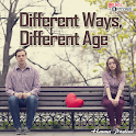 Different Ways, Different Age icon