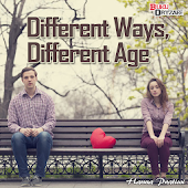 Different Ways, Different Age