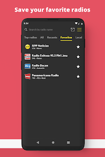 Radio Peru Free: Online and Live Radio