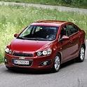 Chevrolet New Aveo Sonic T300 icon