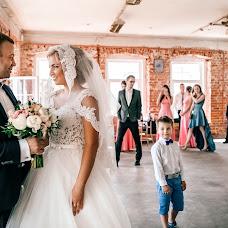 Wedding photographer Sofya Malysheva (Sofya79). Photo of 08.09.2017