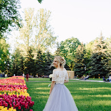 Wedding photographer Natalya Grebeneva (nataligrebeneva). Photo of 07.06.2017