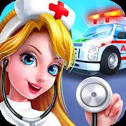 911 Ambulance Doctor