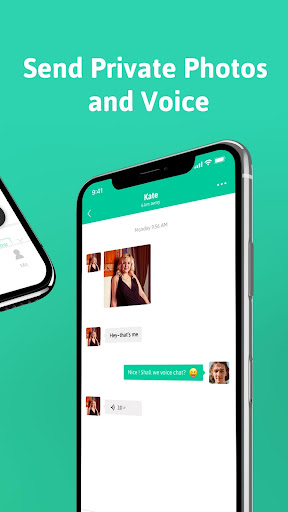 BBW Hookup & Dating App for Curvy Singles: Bustr 2.0.5 screenshots 5