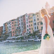 Wedding photographer Gianluca Cerrata (gianlucacerrata). Photo of 18.09.2017