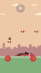Captain Rocket Mod Apk (Ads Free) 2
