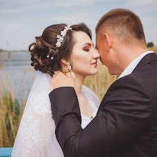 Wedding photographer Svetlana Shumilova (SSV1). Photo of 21.07.2018