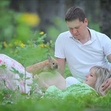 Wedding photographer Olga Dmitrieva (fotolya). Photo of 05.09.2015