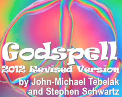 Godspell - 2012 Revised Version