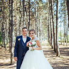 Wedding photographer Aleksey Radchenko (AleksejRadchenko). Photo of 17.09.2017