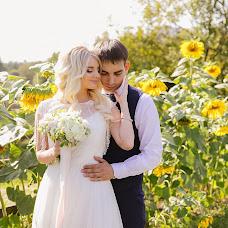 Wedding photographer Anastasiya Nikitina (anikitina). Photo of 24.08.2018