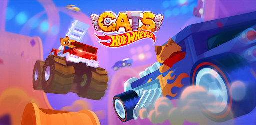 CATS Crash Arena Turbo Stars Mod Apk