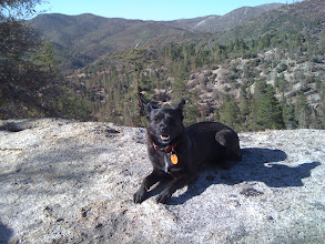 Photo: Top of the world, hiking in Big Bear, CA