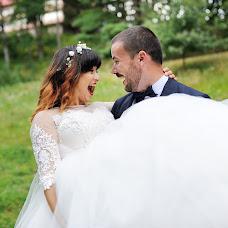 Wedding photographer Yuriy David (davidgeorge). Photo of 11.09.2016