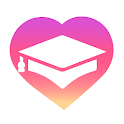 Love in Master PRO - Meet lots of postgraduates icon