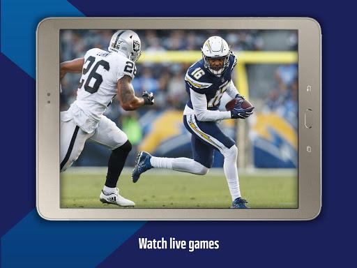 NFL Game Pass International 1.6.6 screenshots 12