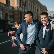 Wedding photographer Svetlana Terekhova (terekhovas). Photo of 28.02.2018