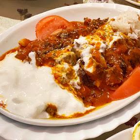 トルコ出身のシェフがトルコにも勝るトルコ料理を作るトルコ料理店 / アンカラ 道玄坂店