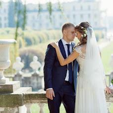 Wedding photographer Irina Nartova (Blondina). Photo of 14.10.2014