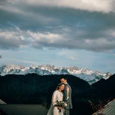 Wedding photographer Katya Kilyanova (kilyanmalyan). Photo of 01.02.2018