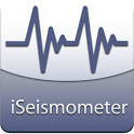 iSeismometer icon