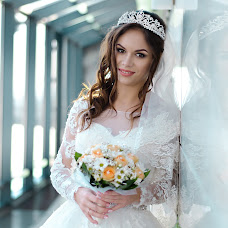 Wedding photographer Nataliya Kizenko (nata04). Photo of 17.01.2017