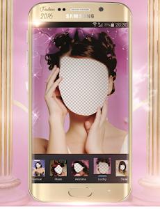 Short Hairstyles 2016 screenshot 1