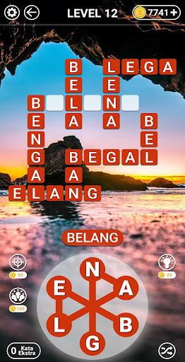Teka Teki Silang - Sambung Kata Indonesia 3.2.0 screenshots 8