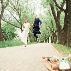 Wedding photographer Maksim Kharitonov (MXphoto). Photo of 03.08.2016