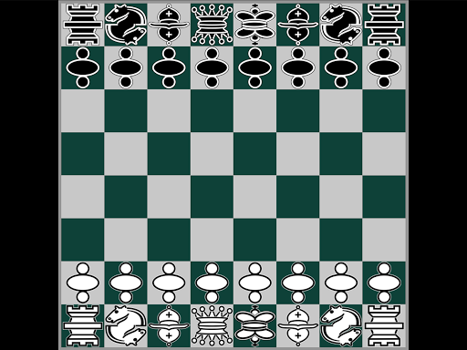 Chessboard Simulator